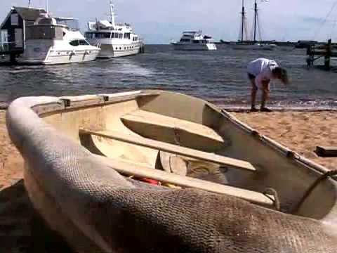 Hyannis Marina Video Three