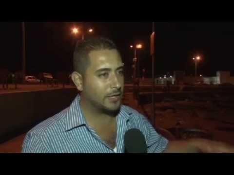 أوروبا في فلسطين |ح28| محطة تحلية المياه – غزة