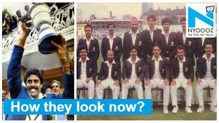 India's 1983 World Cup winners: Where are they now?..