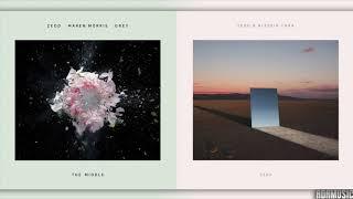 THE MIDDLE x STAY   Mashup of Zedd & Grey/Alessia Cara/Maren Morris