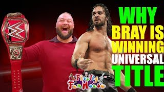 Real Reason Why Vince Could FORCE Seth Rollins To Lose WWE Universal Title To Bray Wyatt REVEALED!