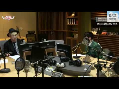 [Vietsub] 170414 - Kangta's Starry Night - Guest: Lee Jae Won Cut