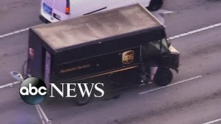 Deadly highway shootout, House to proceed with articles of impeachment l ABC News