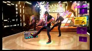 Dance Central 3 - Diddy-Dirty Money ft. T.I. - Hello Good Morning (Mo&Rasa)