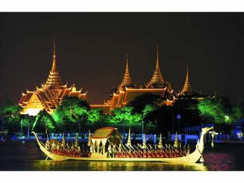 Thailand Holidays- AshlarTours.com