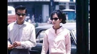 Đại ca Thay giang hồ Sài gòn trước 75