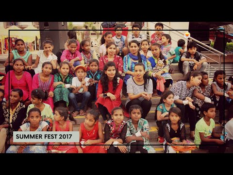 Our Rehab Kids Performing in Summer Fest 2017