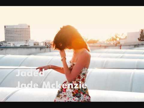 Jaded - Jade Mckenzie