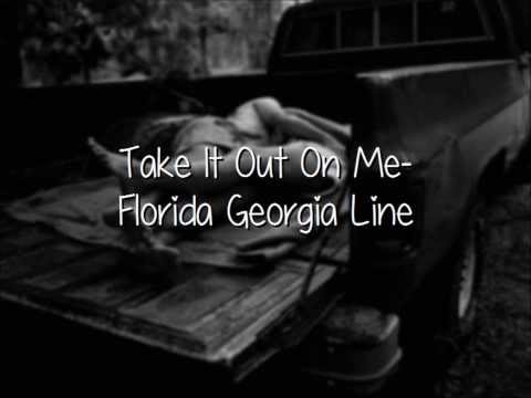 Take It Out On Me (Album Version)