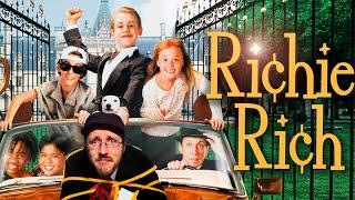 Richie Rich - Nostalgia Critic