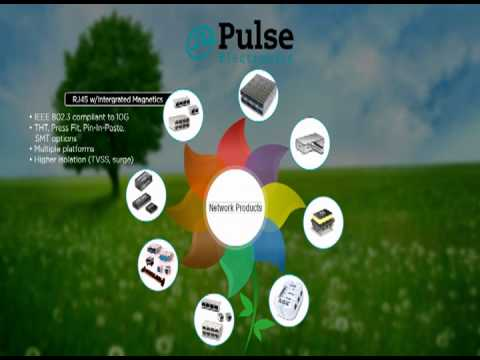 Pulse Network Products