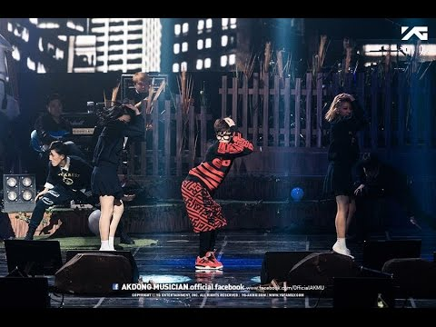 AKMU Chanhyuk Dance Compilation