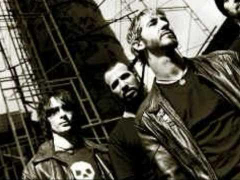 Godsmack - I am