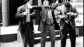 DOIS HERÓIS - Charles Chaplin