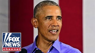 Obama blasts 'demagogues' at political rally - YouTube