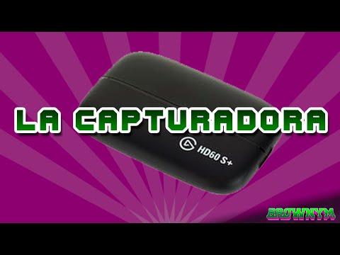 Capturadora El Gato HD 60S+ [Unboxing y opinión]