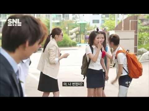 [SNL코리아 시즌5 E13] - 정준영 패션왕 720p