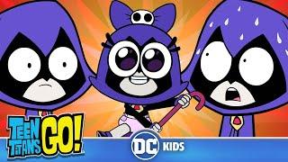 Teen Titans Go!   Mood: Raven   DC Kids
