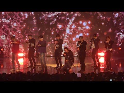 [#FULL Focus] EXO 엑소 'Love Shot' @0xFESTA with EXO