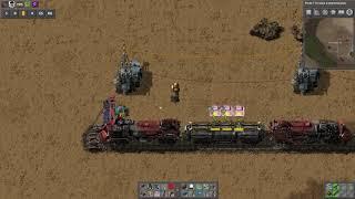 Factorio Workshop - Building A Better Factory :: Smart Train