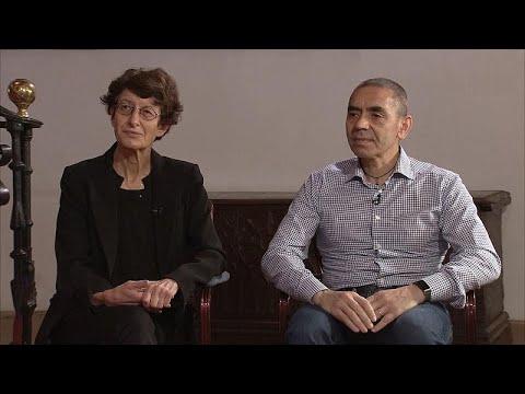 BioNtech-alapítók: A pénz nem változtatta meg az életünket