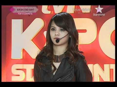 [Thaisub] TVN Kpop Star hunt (EP6) Muzik - Charlene & Lucica & Sorn [4/6]