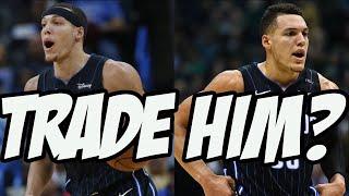 Should The Orlando Magic Trade Aaron Gordon?