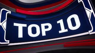 NBA Top 10 Plays of the Night | February 27, 2019