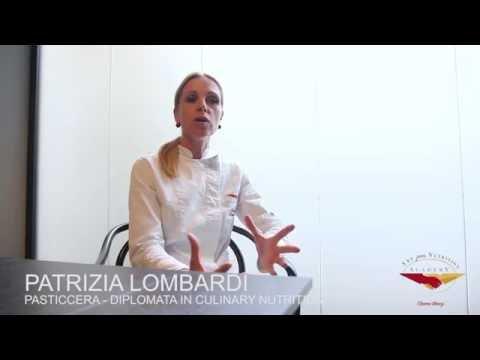 La pasticcera Patrizia Lombardi: l'esperienza al Master in Culinary Nutrition e i progetti futuri