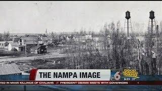 "The ""Nampa Image"""