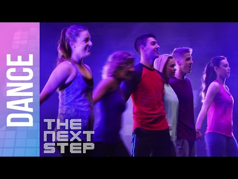 """The Next Step - 2015 Live on Stage """"Control"""" Dance"""