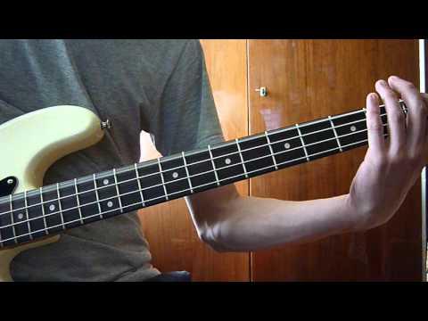 Порт 812 Хочешь bass cover