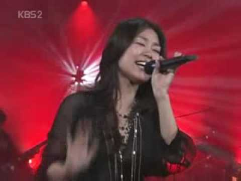 [Live]박정현(LENA PARK) - 꿈에(In Dream)(in Loveletter)