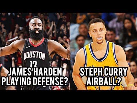 "NBA ""Parallel Universe"" Moments"