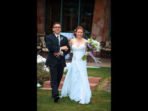 Spring Wedding at Garden of the Gods Club
