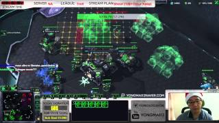 Dragon TrollGame - Mass Liberators - Starcraft 2 Legacy Of the Void Troll Game