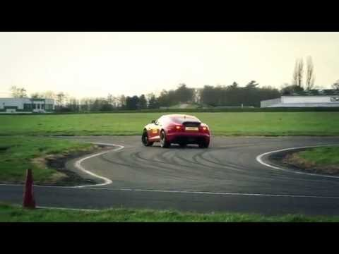 Putting Pirelli Tyres to the Test - MIRA Track Day 2