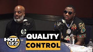Quality Control Updates On JT Of City Girls Release + What's Next w/ Lil' Yachty, Migos & Cardi B!