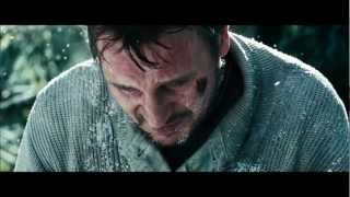 """The Grey"" (Alpha Wolf v.s Liam Neeson)"