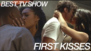 my favorite tv show first kisses part 15