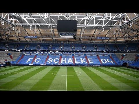 FC Schalke 04 über die Vorteile der Glasfaser-Anbindung