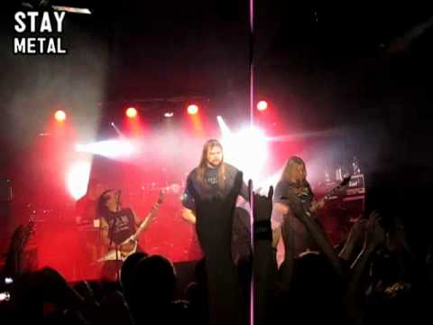 Dreamtale - Fly Away @ live at St.Petersburg, 2011