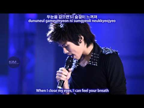 SHINee Jonghyun So Goodbye Eng Sub+Han/Rom