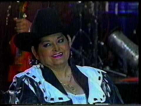 Chayito Valdéz -TRES VECES TE ENGAÑÉ-, 29-Ene-2003-..VOB