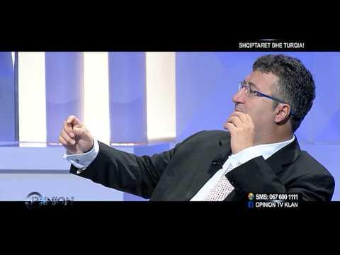 Opinion - Shqiptarët dhe turqia! (24 tetor 2013)