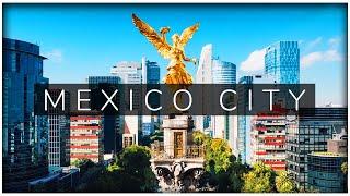 Mexico's MEGACITY