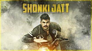 Shonki Jatt – Kadir Thind