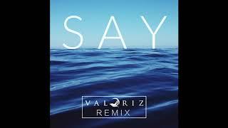 The Spacies - Say (Valoriz Remix)