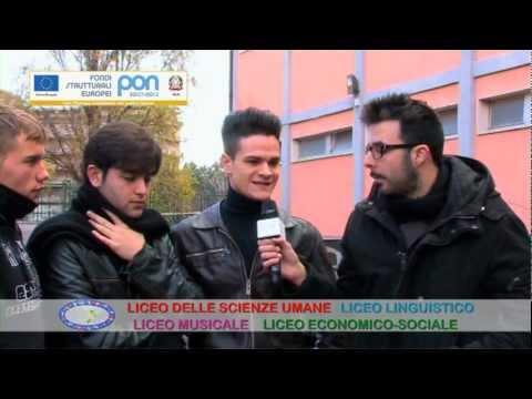 Spot Liceo Campanella 2012
