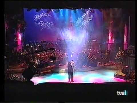 OTI 98 Cuba - Un sueño loco - Osnel Odit Bavastro